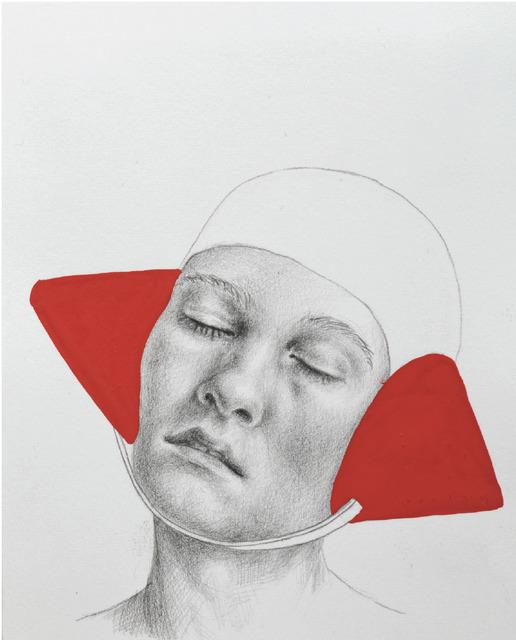 , 'Fragment 17,' 2019, Arusha Gallery