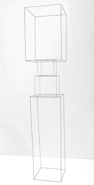 Lukas Ulmi, 'Homenaje a la levedad III', Unknown, Villa del Arte Galleries