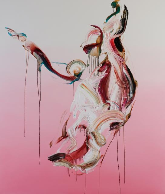 , 'Martyr,' 2018, Lachenmann Art