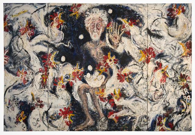 , 'Chaos, Jon Serl,' 1997, FRED.GIAMPIETRO Gallery