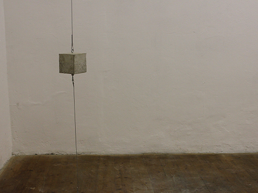 , 'ButterflyStep IN/OUT WhiteCube,' 2014, Charim Galerie