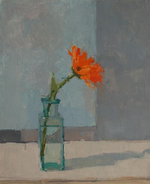 , 'Calendula,' 2017, Sarah Wiseman Gallery