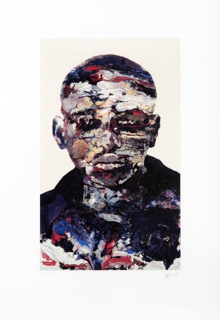 Matt Small, 'Saul', 2007, Tate Ward Auctions