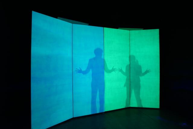 Alberto Biasi, 'Alberto Biasi @ MiArt 2015', 2015, Dep Art Gallery