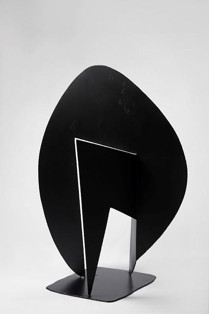 Angelo Bozzola, 'Funzione di forma concreta', 1955, Finarte