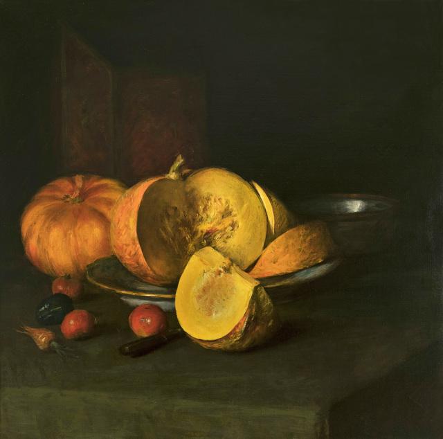 , 'Autumn Still Life,' ca. 1906, Avery Galleries