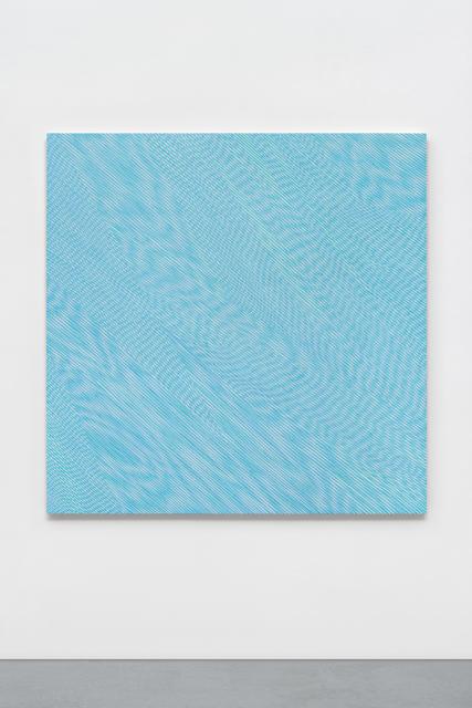 , 'Cloudburst,' 2017, Galleri Urbane