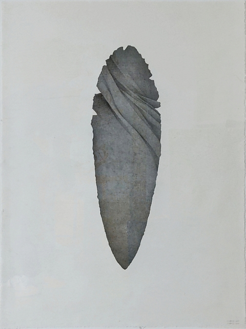 Chen Xi, 'Untitled', 2007, Drawing, Collage or other Work on Paper, Ink on Paper, Galerie Schloss Parz Kunstzentrum OG