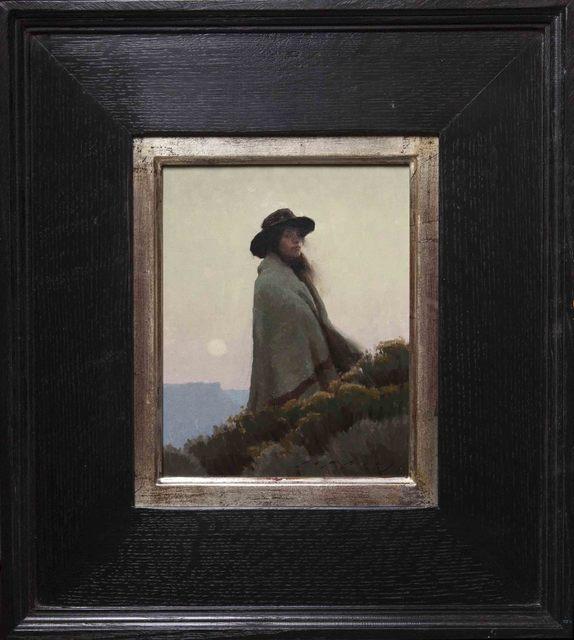 , 'Mesa Moonrise,' 2015, ARCADIA CONTEMPORARY
