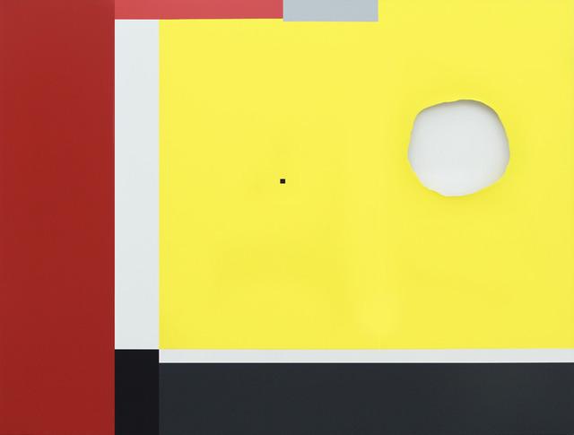 , 'Valores Intrínsecos,' 2009, Anita Schwartz Galeria de Arte