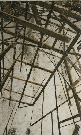 Daniel Senise, 'Itahye,' 2007, Galería Vermelho