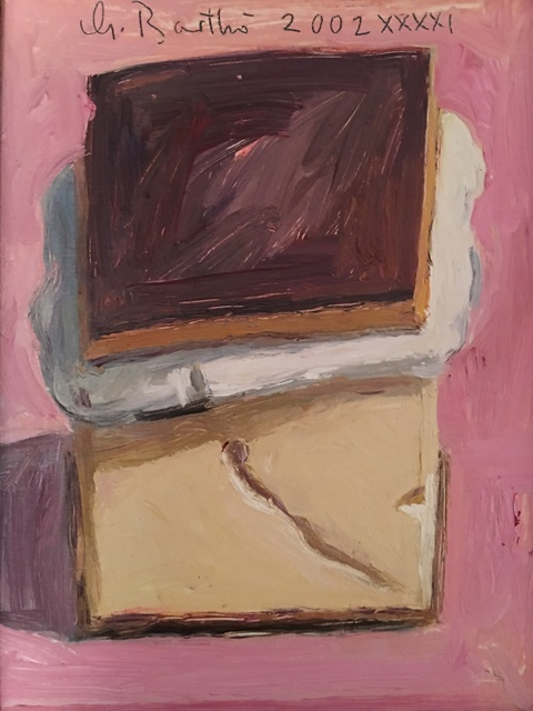 , 'Budapest Pastry XXXXI,' 2002, Imlay Gallery