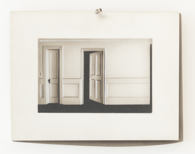 , 'Open Door,' 1971, Eric Firestone Gallery