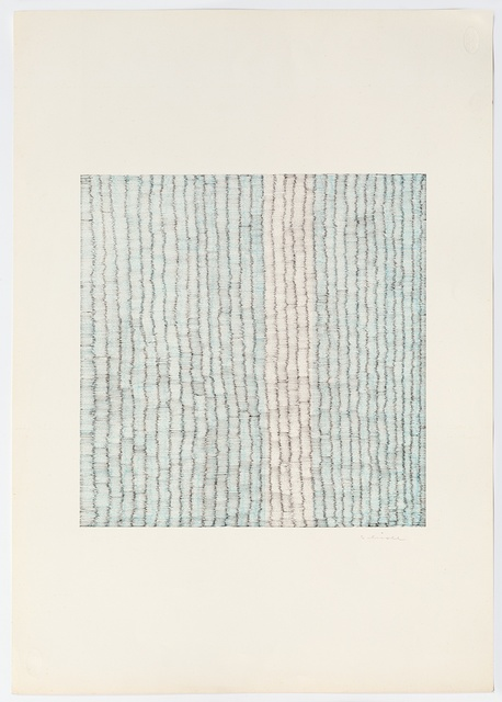 Greta Schödl, 'Untitled (Signs Vibrations)', ca. 1970, Richard Saltoun