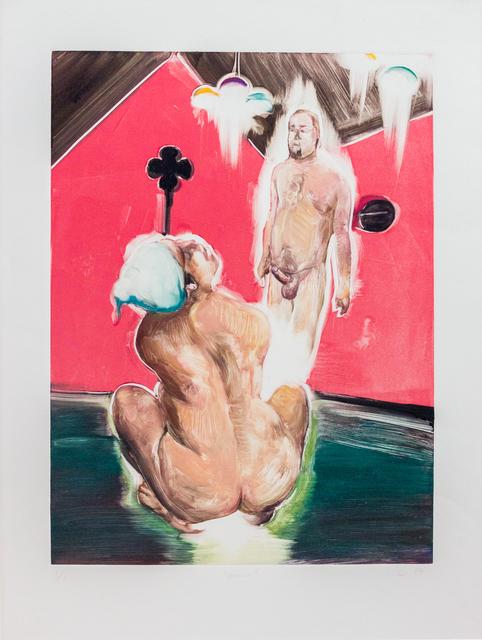 , 'Genio,' 2018, MAIA Contemporary