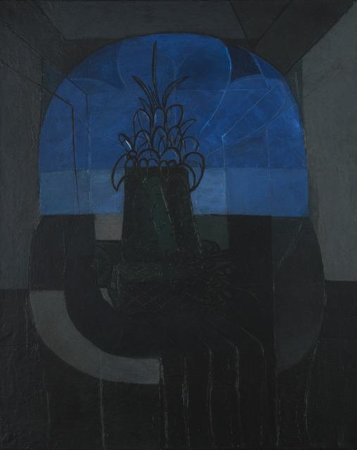 , 'La piña (Pineapple),' 1939, Pérez Art Museum Miami (PAMM)