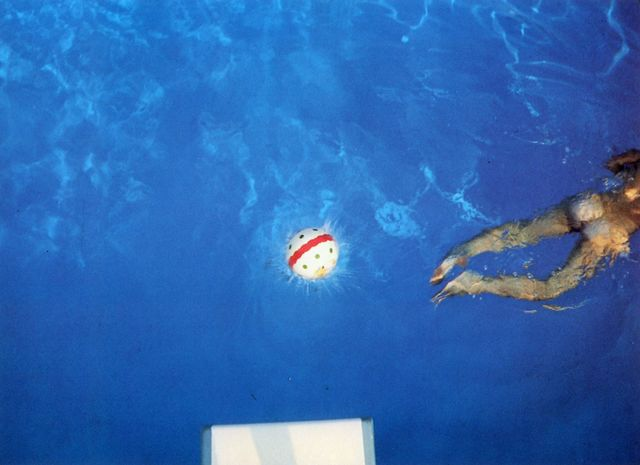 , 'Piscina (Swimming Pool),' 1983, Robert Klein Gallery