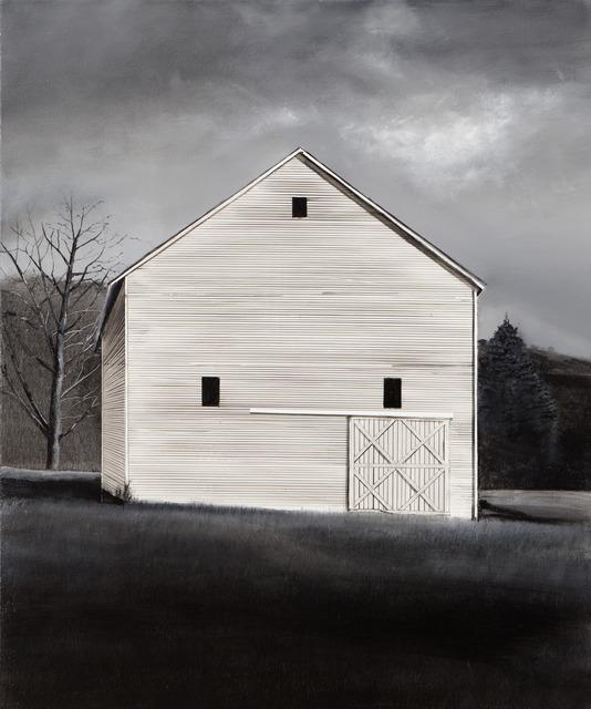 Michael Gregory, 'Saugerties', 2018, Nancy Hoffman Gallery