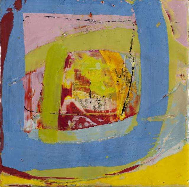 , 'Decipher 13,' 2014, Susan Eley Fine Art