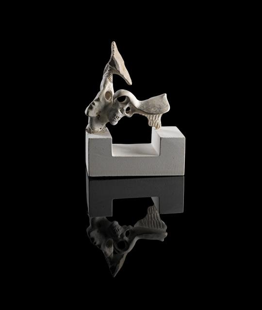 , 'Ölüm ve uyku - Hypnos & Thanatos,' 2014, Anna Laudel