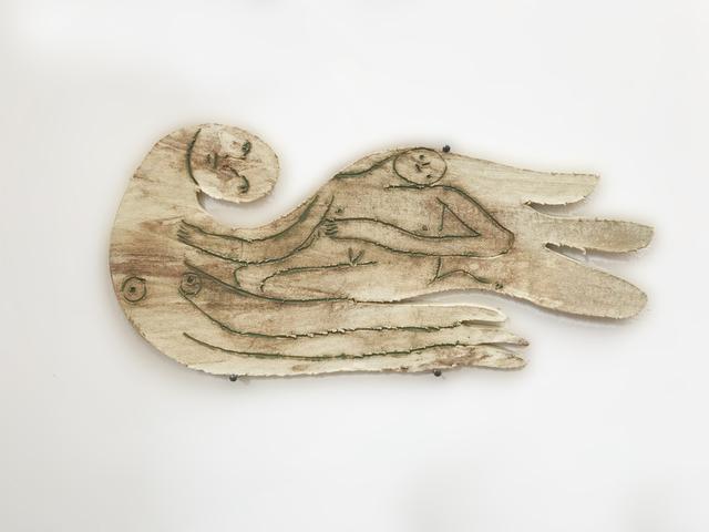 Emma Kohlmann, 'Marbled Bird ', 2019, V1 Gallery