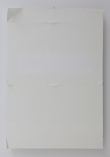 , 'Moment,' 2015, Leila Heller Gallery