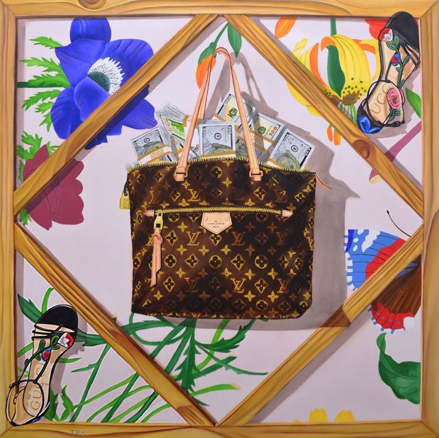 , 'Gucci Fly ,' 2018, Artist's Proof