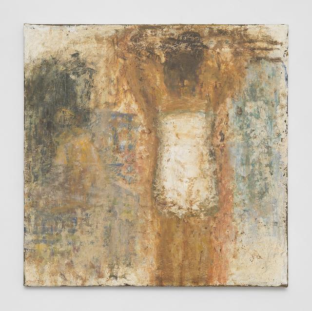 , 'Ghost Trio,' 2017, Betty Cuningham