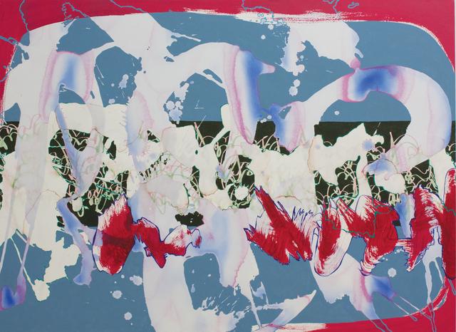 Nishiki Sugawara-Beda, 'Enigma', 2014, Execute Project