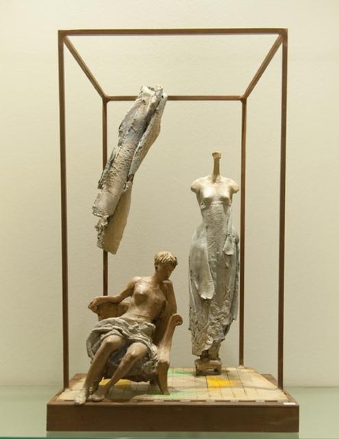, 'Dubbio Metafisico,' 2014, Frilli Gallery