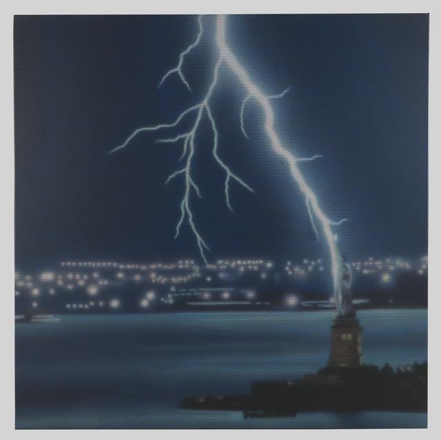 , 'Untitled,' 2012, Partners & Mucciaccia