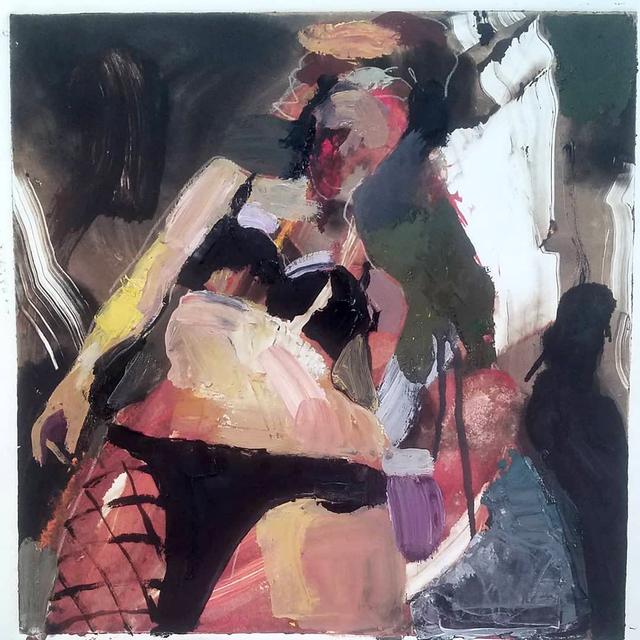 , 'Good Friday,' 2018, Tabla Rasa Gallery