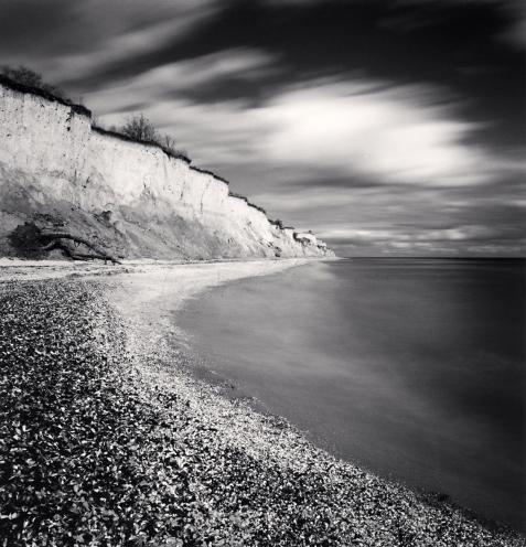 Michael Kenna, 'Sandjeika Beach, Odessa, Ukraine', 2013, Weston Gallery