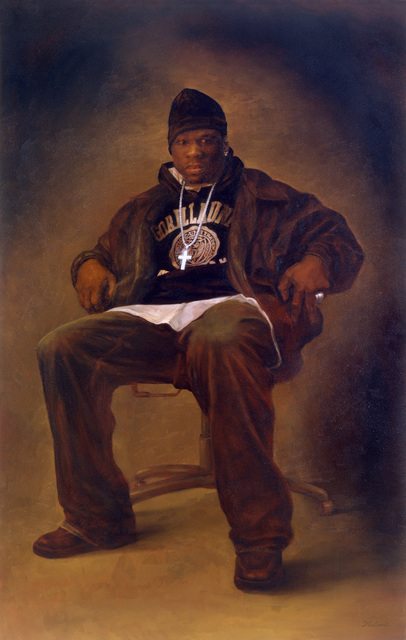 , '50 Cent,' 2005, Forum Gallery
