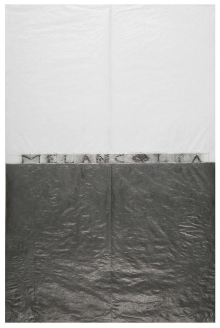 , 'Naturaleza,' 2013, Galería Sextante