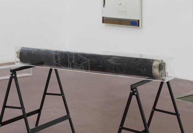 , 'Yet to be titled,' 2002, Dvir Gallery
