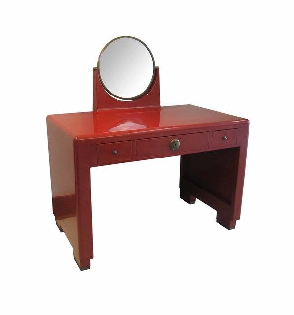 , 'Chinoise Vanity,' , DeLorenzo Gallery