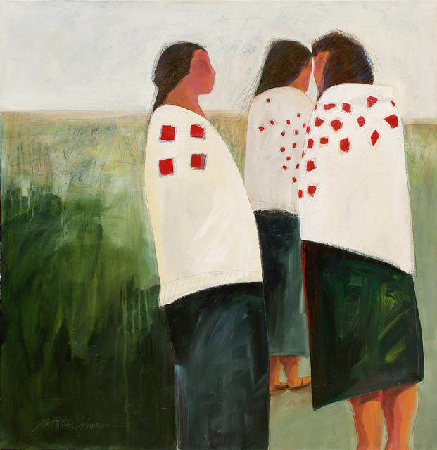 , 'Oaxaca Women,' , Abend Gallery