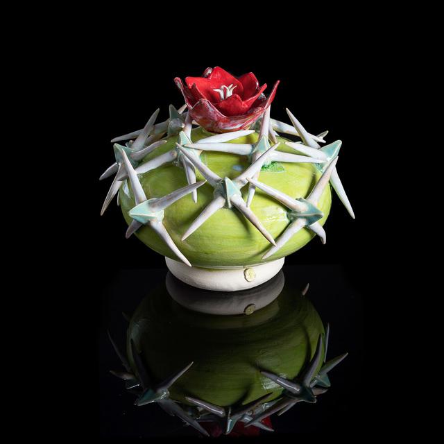 , 'Crown of Thorns,' 2018, Art Salon