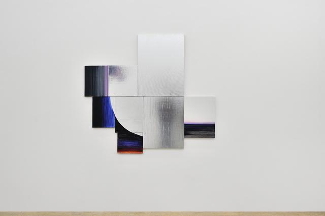 , 'Beta 7C,' 2013, Samy Abraham