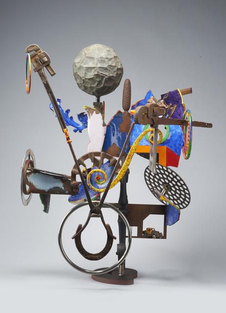 , 'Float,' 2015, Brian Gross Fine Art