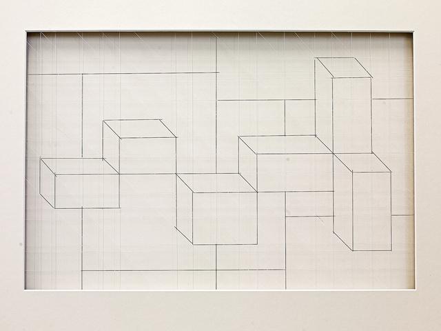 , 'FZ 11 (Andor W.),' 2015, Martin Kudlek
