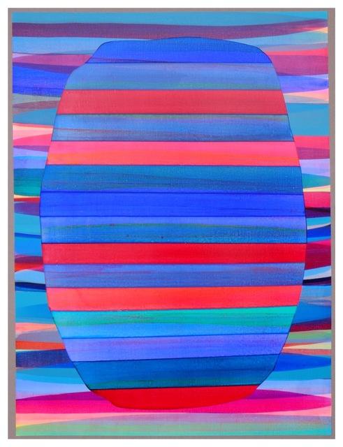 , 'Iliad ,' 2017, Winsor Gallery