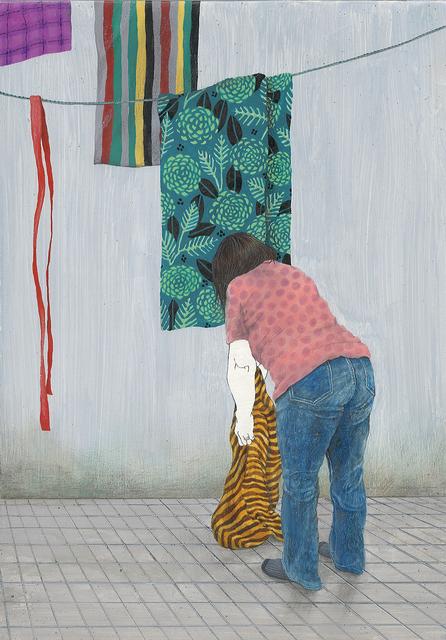 , 'Osakaruta Ne,' 2014, Micheko Galerie