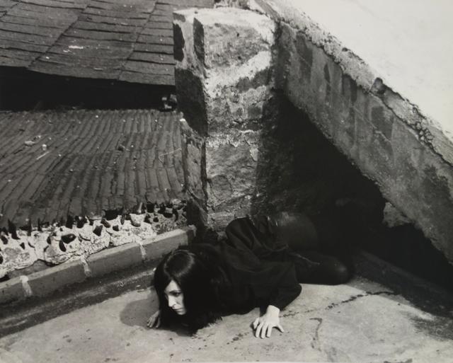 , 'Historia de un Vampiro. Sucedió en Coyoacán, Coyoacán, Ciudad de México,' 1962, Michael Hoppen Gallery
