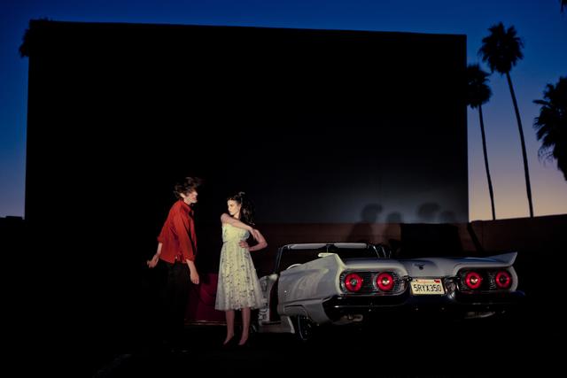 Tao Ruspoli, 'This Slap (Movie Stills)', 2011, Instantdreams