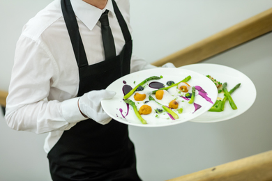 Bespoke dinner party for 10 by a private chef