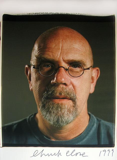 , 'Self-Portrait,' 1999, Contessa Gallery