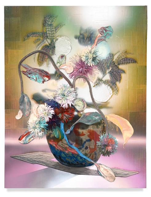 Gordon Cheung, 'Fish (Study)', 2018, Alan Cristea Gallery