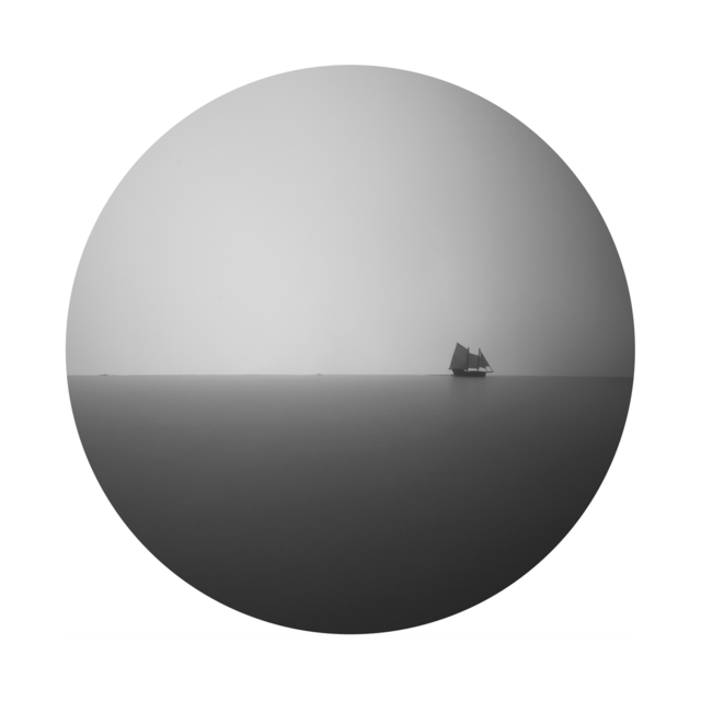 , 'At Sea II,' 2016, Circuit Gallery
